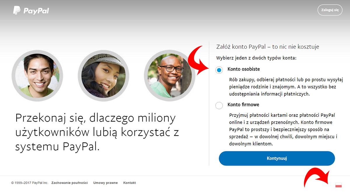 Pay Pal Pl