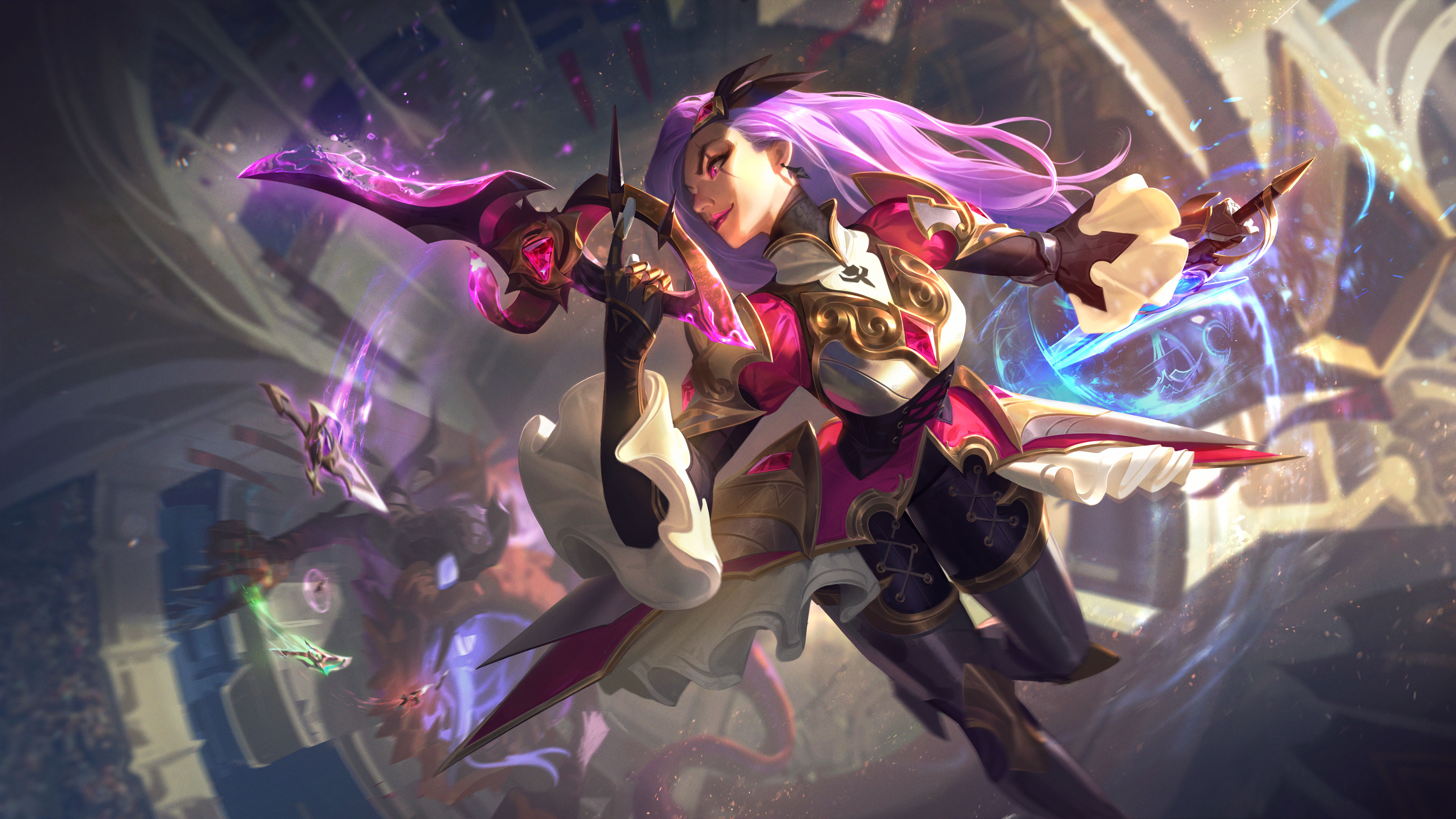 League Of Legends Battle Queens 2020 League Of Legends Support Engoy the janna game play in aram and be sure to subscribe the channel it's free! league of legends support riot games