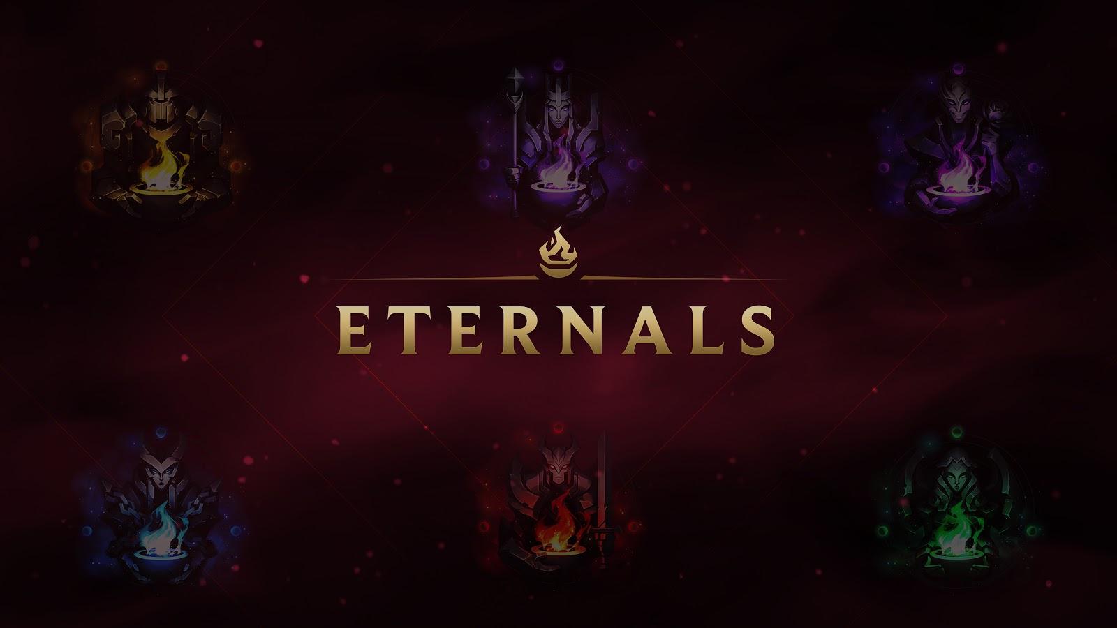 Eternals Faq League Of Legends League Of Legends Support