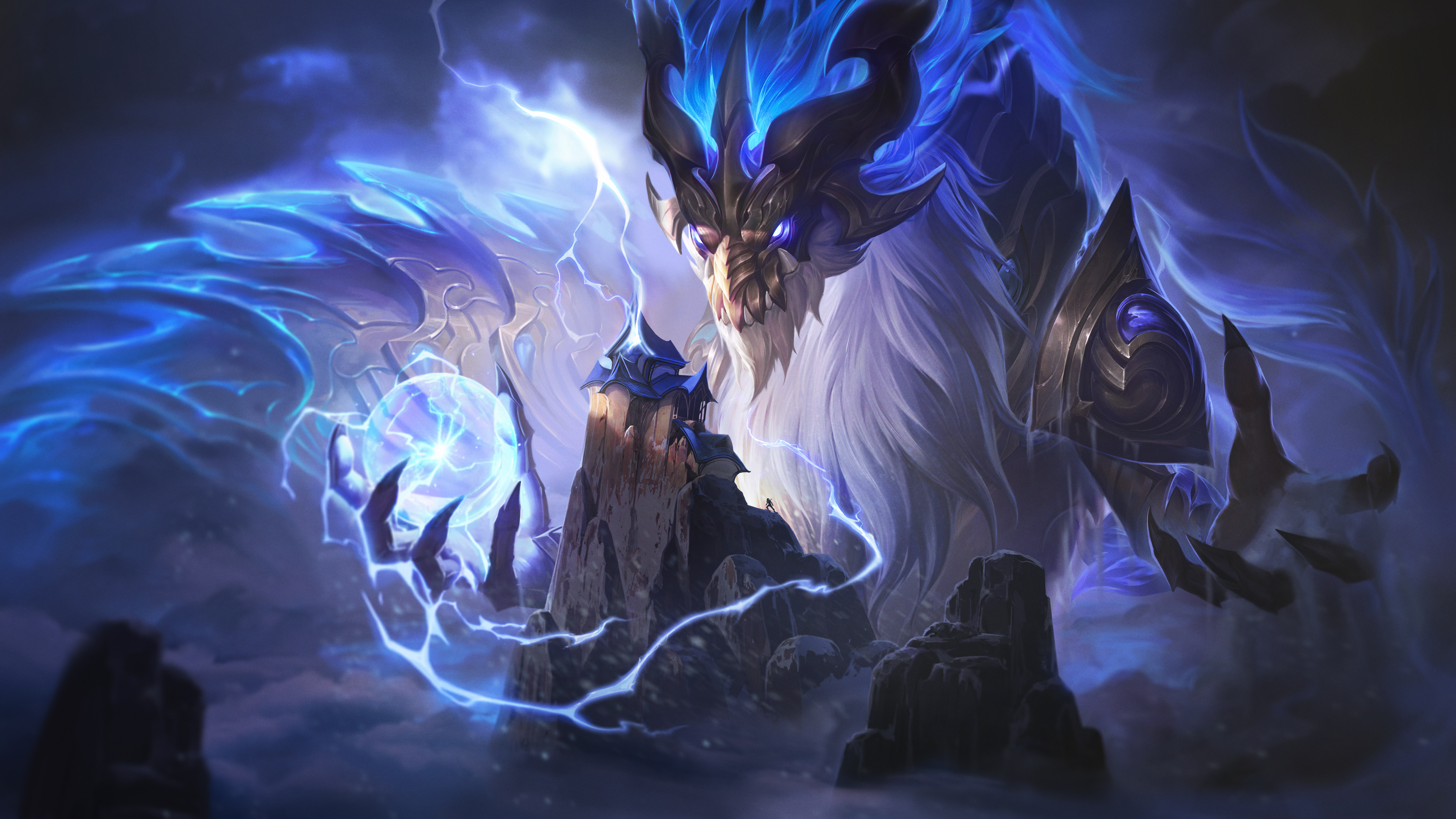 Worlds 2020 event missions